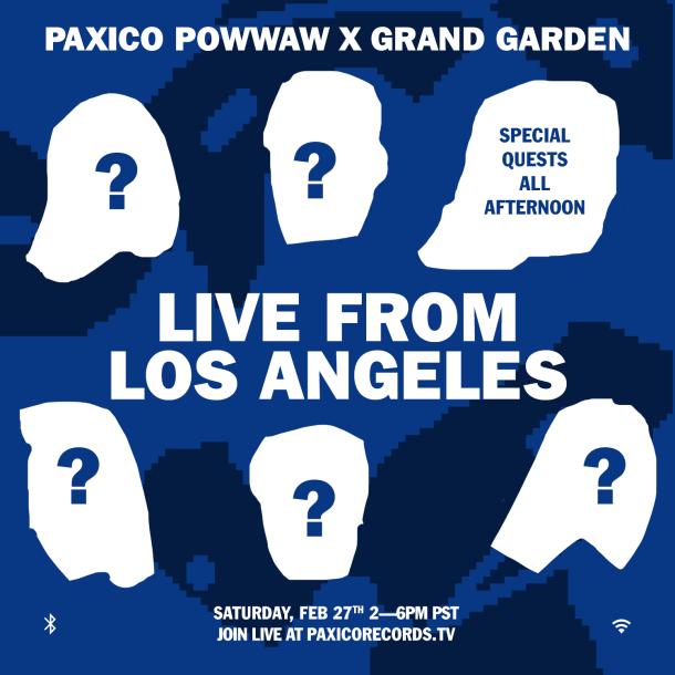 Powwaw-Paxico-Records-2016-Live-LA