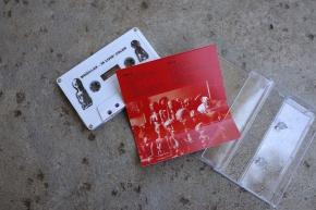 Mogillah – In Livin' Colorcassette