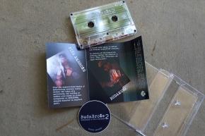 Budabrose 2 cassette