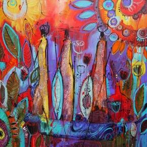 PX044 Mogillah – In Livin'Color