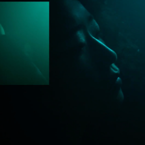 """Fishdoll """"Toehead"""" video premiered by Tiny MixTapes"""
