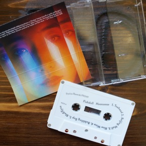 "Fishdoll ""Noonsense"" Cassette"