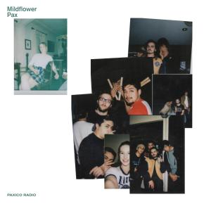 "Pax ""Mildflower"" mix on PaxicoRadio"