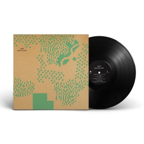 "Pax ""Wildflower"" LP"
