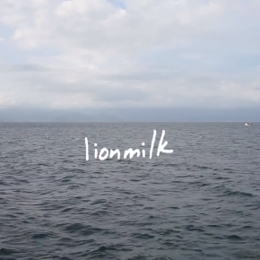 "Lionmilk's ""Into Forever"" film by Marina Oriente"