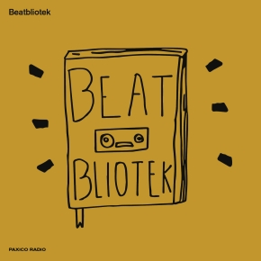 Beatbliotek mix on Paxico Radio