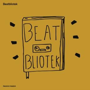 Beatbliotek mix on PaxicoRadio