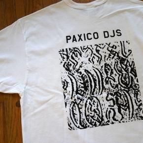 Paxico Djs Heritagetee