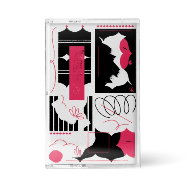 Cassette-mock