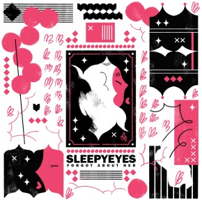 PX055 sleepyeyes – Forgot About Her