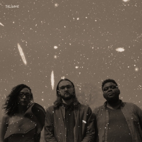 "Triune ""Summer Nights"" single"